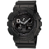 Casio  Anal�gico Digital Ga100 1a1   100% Original