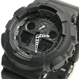 Casio G shock Anal�gico Digital Ga100 1a1   100% Original