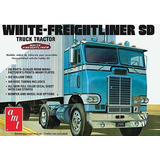 Cavalo Mecanico White Freightliner Sd   Truck Tractor   Amt