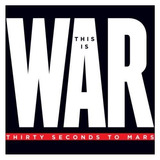 Cd  Dvd 30 Seconds To Mars   This Is War  Digipack  974749