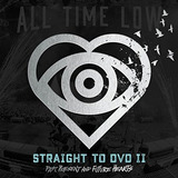 Cd dvd All Time Low Straight To Dvd 2 Past Present & Future