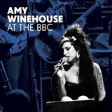 Cd dvd Amy Winehouse   At The Bbc