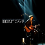 Cd dvd Jeremy Camp   Unplugged Live