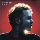 Cd dvd Simply Red   Home Limited Edition  Original Lacrado