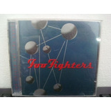 Cd foo Fighters The Colour And The Shape