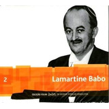 Cd    Lamartine Babo P  Simonal  Elizeth  Jacob  Clementina