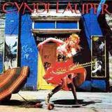 Cd   Cyndi Lauper  1983  She s So Unusual  importado