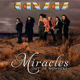 Cd   Dvd   Kansas   Miracles Out Of Nowhere   Lacrado