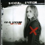 Cd   Dvd Avril Lavigne   Under My Skin  944405