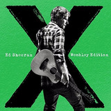 Cd   Dvd Ed Sheeran   X Wembley Edition  990518