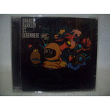 Cd   Dvd Gnarls Barkley  St  Elsewhere