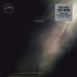 Cd   Dvd Hillsong   Let There Be Light  deluxe Edition