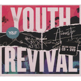 Cd   Dvd Hillsong Young & Free   Youth Revival Acoustic