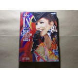 Cd   Dvd Ivete Sangalo No Madison Square Garden Lacrado M120