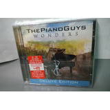 Cd   Dvd The Piano Guys Wonders  Deluxe Edition