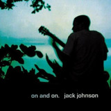 Cd   Jack Johnson  2003  On And On
