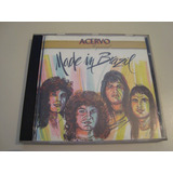 Cd   Made In Brazil   Acervo Especial