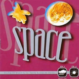 Cd   Space Ibiza Dance = Urban Soul  Ultra Nate  Dj  Reche