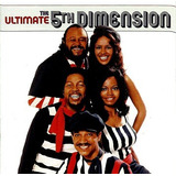 Cd   The 5th Dimension   The Fifth Dimension = Ultimate  imp