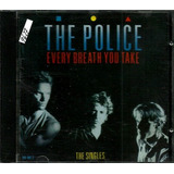 Cd   The Police = Every Breathe You Take: The Singles