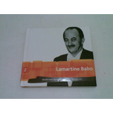 Cd      Lamartine  Babo  2