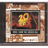 Cd   20th Century Fox: Music From The Golden Age  original M