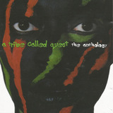 Cd   A Tribe Called Quest   The Anthology   Lacrado