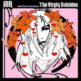 Cd   Air   The Virgin Suicides