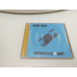 Cd - Aqua Play Superstereophonic (frete 5,00r$)