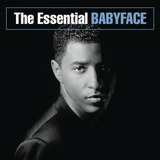 Cd   Babyface   The Essential