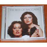 Cd   Baccara   The Best Of