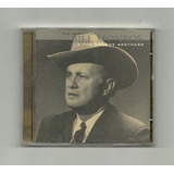 Cd   Bill Monroe E The Monroe Brothers   The Essential