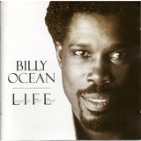 Cd   Billy Ocean   Life Loves Forever   Duplo