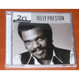 Cd   Billy Preston   Millenium
