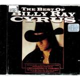 Cd   Billy Ray Cyrus = The Best Of Billy Ray Cyrus   14 Suce