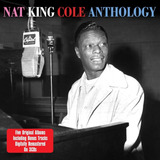 Cd - Box - Nat King Cole - Anthology - 3 Cds
