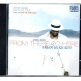 Cd - Brian Mcknight - From There To Here 1989-2002 - Lacrado