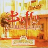 Cd   Buffy The Vampire Slayer: Radio Sunnydale