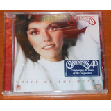 Cd   Carpenters   Voice Of The Heart