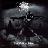 Cd   Darkthrone  The Cutt Is Alive  Too Old Too Cold Ep  Lac