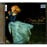 Cd   Diana Krall  1999  When I Look In Your Eyes
