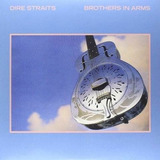 Cd   Dire Straits   Brothers In Arms   Iremasters Lacrado