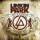Cd   Dvd Linkin Park   Road To Revolution   963369