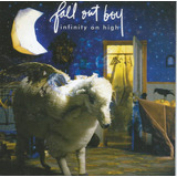 Cd   Fall Out Boy   Infinity On High   Lacrado