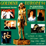 Cd / Goldene 94 = La Bouche, 2 Unlimited, Dj Bobo, Masterboy