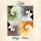 Cd - Gotye - Making Mirrors - Digypack E Lacrado