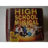 Cd   High School Musical
