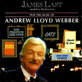 Cd   James Last  2004  Plays The Music Of Andrew Lloyd Weber