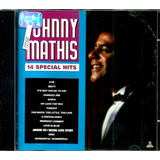 Cd   Johnny Mathis = 14 Special Hits