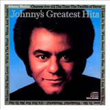 Cd   Johnny Mathis = Johnny s Greatest Hits